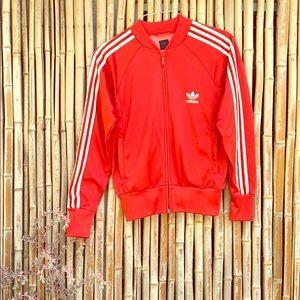 Adidas Original Woman's Performance Sports Jacket